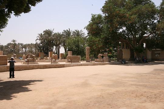 メンフィス (エジプト)の画像 p1_19