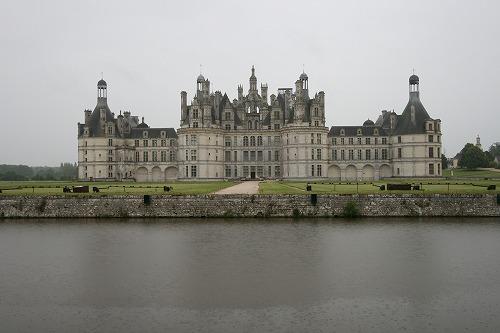 シャンボール城の画像 p1_4