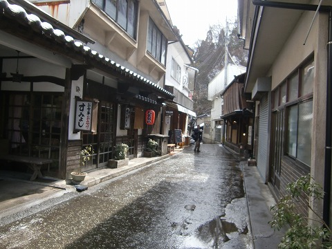 黒川温泉 穴湯共同浴場 熊本 無料  画像