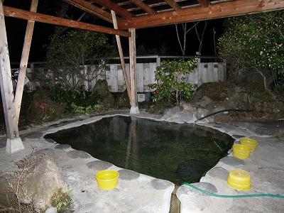 中山平温泉「あすか旅館」