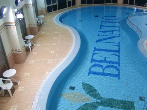 あてま温泉 当間高原リゾート ベルナティオ 新潟 画像