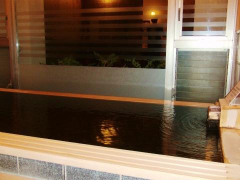 あてま温泉 当間高原リゾート ベルナティオ 新潟 貸切温泉 画像