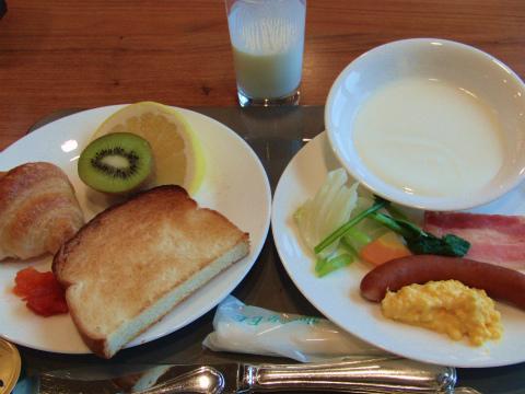 あてま温泉 当間高原リゾート ベルナティオ 新潟 食事 画像