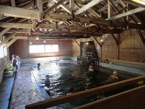 甲子温泉「旅館大黒屋」