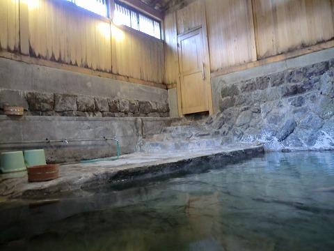 二岐温泉「大丸あすなろ荘」