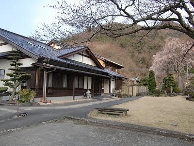 湯澤温泉「不二ホテル」