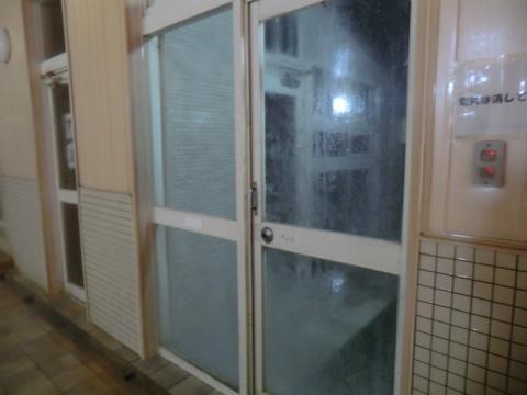 二股ラジウム温泉 二股らじうむ温泉旅館 北海道 日帰り入浴 混浴露天風呂 画像