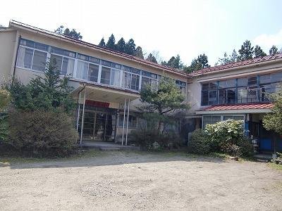 東鳴子温泉「初音旅館」