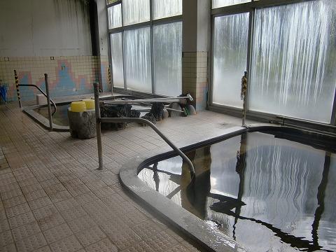 東蛇の湯 中山平温泉 宮城県 混浴内湯 画像