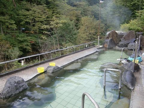 中山平温泉「東蛇の湯」