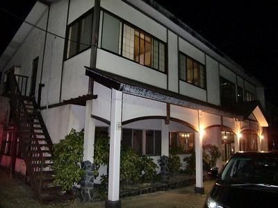 鳴子温泉「東川原湯旅館」