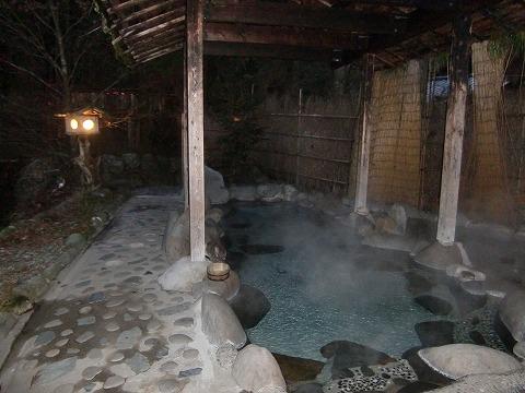 平山温泉「やまと旅館」