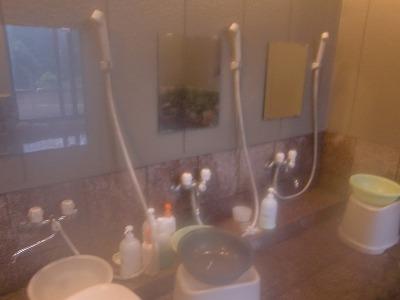湯ノ沢間欠泉湯の華 広河原温泉 山形県 男女別内湯 画像 温泉 日帰り入浴