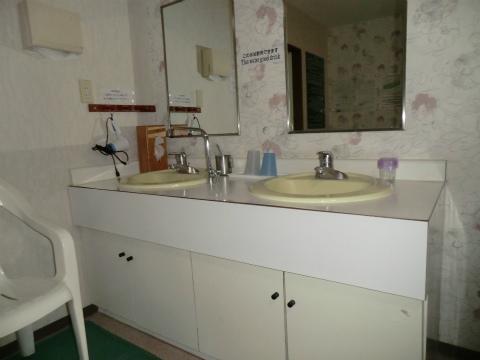 川湯温泉 ホテルパークウェイ 北海道 日帰り入浴 混浴 露天風呂 画像