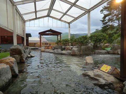 池の平温泉「池の平ホテル」