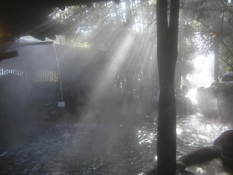 黒川温泉「いこい旅館」