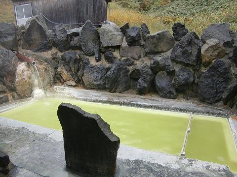 国見温泉「石塚旅館」