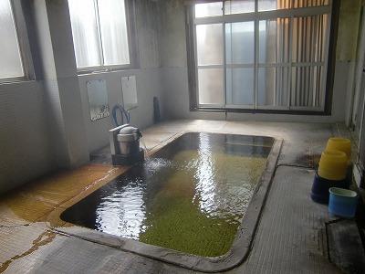板柳温泉「板柳公衆浴場旅館部」