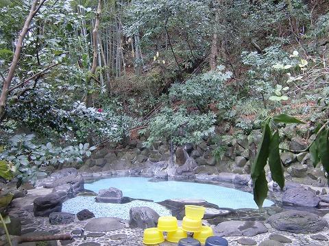 湯河原温泉 「伊豆屋旅館」