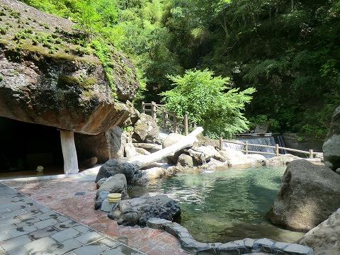 十谷温泉「源氏の湯」
