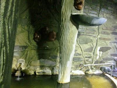 鎌先温泉 木村屋旅館 混浴 宮城 画像