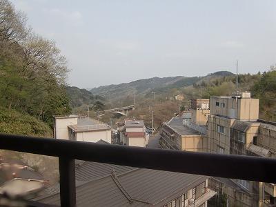鎌先温泉 木村屋旅館 女性用内湯 展望風呂 宮城 画像