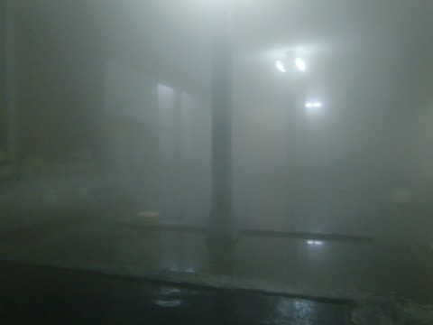 川底温泉 旅館蛍川荘 大分 混浴 日帰り入浴 温泉 画像