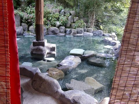 水上温泉「天狗の湯きむら苑」