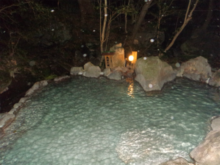 霧島温泉「霧島いわさきホテル」