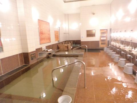 硫黄谷温泉 霧島ホテル 鹿児島 日帰り入浴 画像