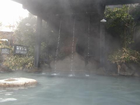 黒川温泉「樹やしき」