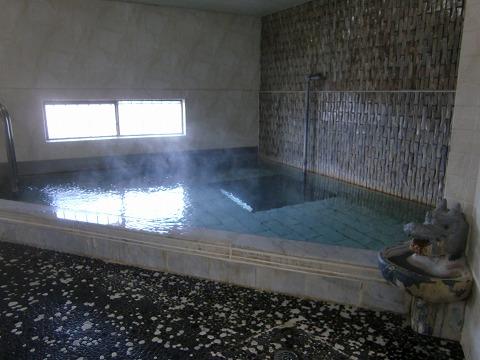 こんぴら温泉 湯元八千代 香川 男女別内湯 日帰り入浴 温泉 画像