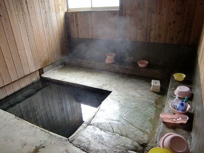 孫六温泉 乳頭温泉郷 温泉 秋田 混浴 露天風呂 日帰り入浴 画像