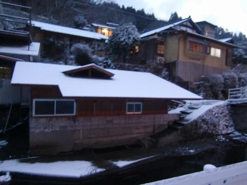 満願寺温泉 共同浴場 熊本 日帰り入浴 画像