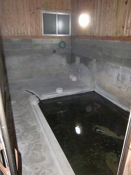 満願寺温泉 共同浴場 熊本 混浴 日帰り入浴 温泉 画像