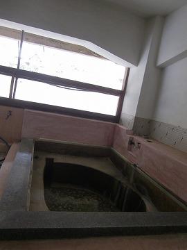 天ヶ瀬温泉 旅館丸山荘 大分 混浴 露天風呂 日帰り入浴 温泉 画像