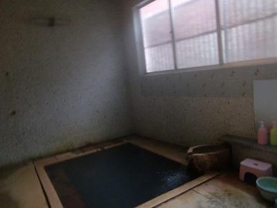 肘折温泉 松井旅館  山形 混浴 画像