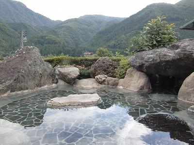 栃尾温泉「民宿みなみ荘」