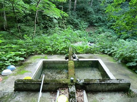 見立温泉「見立の湯」