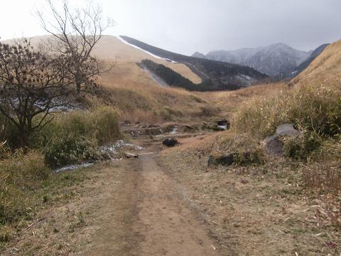 明礬温泉 鶴の湯 熊本 野天湯 温泉 画像