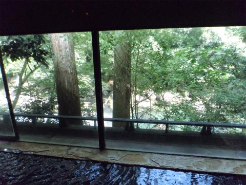 妙見温泉 妙見石原荘 鹿児島 混浴 露天風呂 日帰り入浴 温泉 画像