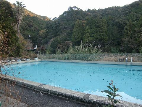 那智天然温泉 那智天然温泉 和歌山 混浴 露天風呂 日帰り入浴 温泉 画像