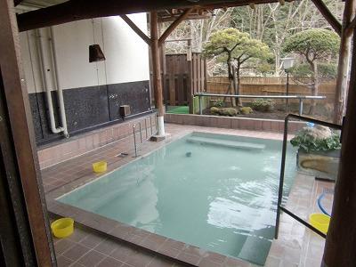 中ノ沢温泉「平澤屋旅館」