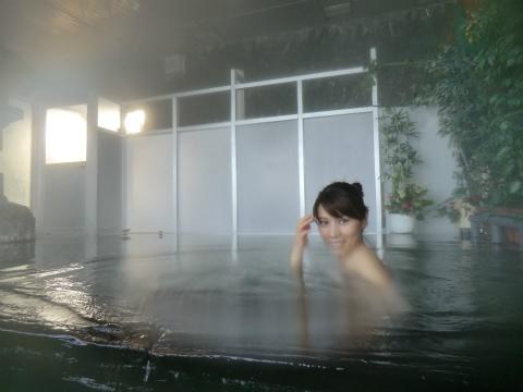 仁伏温泉 仁伏保養所 北海道 日帰り入浴 混浴 画像