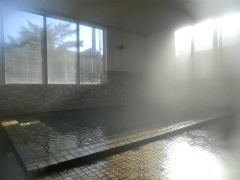糠平温泉「糠平館温泉ホテル」