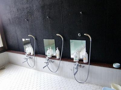 旅館小川屋 瀬見温泉 山形 混浴 温泉 日帰り入浴 画像