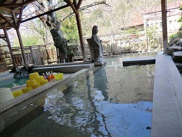 湯野上温泉「清水屋旅館」