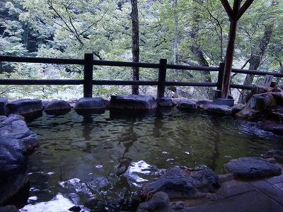 下島温泉 仙游館