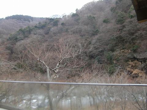 中川温泉 信玄館 神奈川 男女別大浴場 日帰り入浴 温泉 画像