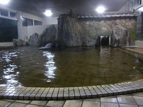 新菊島温泉「新菊島温泉」